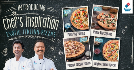 dominos coupons for month September