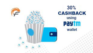 Paytm fastticket offer