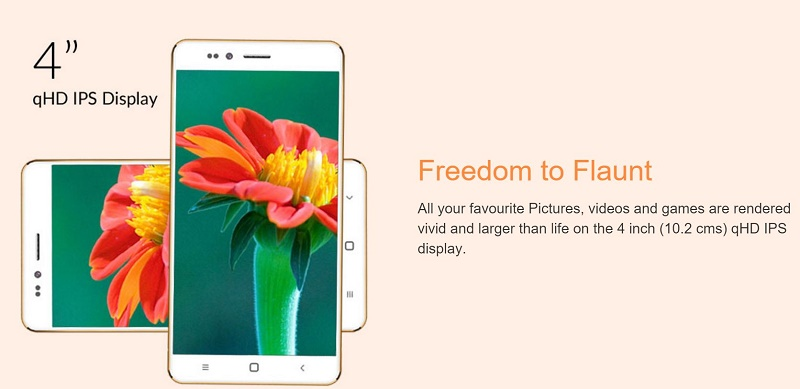 freedom251 specifications