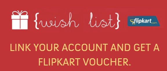 MyUniverse Flipkart Offer