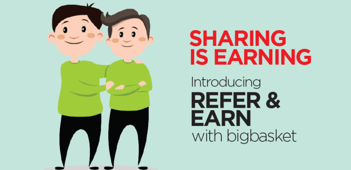 bigbasket refer